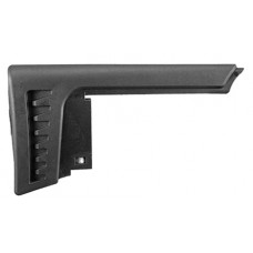 """Rug 90431 Amer Rimfire LC Low Comb/Standard Stk Blk 1.26"""" 13.75"""" Length Of Pull"""