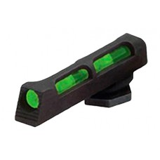 Hiviz GL2014 Lightwave For All Glock (except 40) FO Front Sight Red/Green/White
