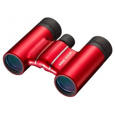 Nikon 6490 Aculon 8x 21mm 360 ft @ 1000 yds FOV 10.3mm Eye Relief Red