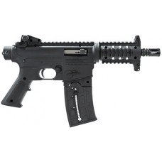 "Mossberg International 37235 715 P Tactical 22 AR Pistol Semi-Automatic 22 Long Rifle (LR) 6"" 25+1 Black Finish"