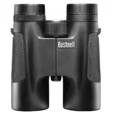 Bushnell 141042 Powerview 10x 42mm Roof Prism 288 ft@1000yds FOV Black Finish