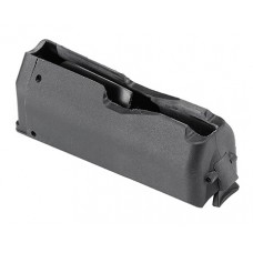 Ruger 90435 American Rifle 30-06 Springfield/270 Win 4 rd Black Finish
