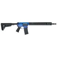 "FN 36300 FN15 Competition Semi-Automatic 223 Remington/5.56 NATO 18"" 30+1 Polymer Black Stock Black"