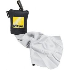 "Nikon 16142 Micro Fiber Cleaning Cloth Large 10"" x 10"""
