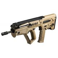 "IWI US TSDF16 Tavor SAR Semi-Automatic 223 Remington/5.56 NATO 16.5"" 30+1 Polymer Flat Dark Earth Stk Flat Dark Earth"