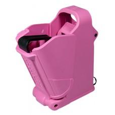 maglula UP60P UpLULA 9mm/357 Sig/10mm/40/45 ACP Pink Finish