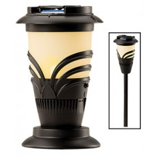 Thermacell MRKA Repellant Appliance Flameless Torch Lantern Mosquito, Black Fly, No-See-Ums Unscented