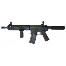 "Franklin Armory 3060 XO-26 Pistol *CA Compliant* AR Pistol Semi-Automatic 450 Bushmaster 11.5"" 1 Round Black"