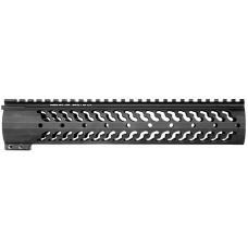 "Samson EVO-10 Evolution 10"" Handguard  w/Rails AR-15 Alum Black"