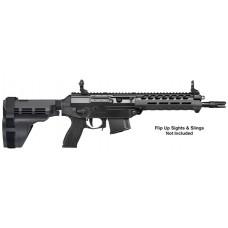 "Sig Sauer P556XI76210B P556xi AK Classic PSB AK Pistol Bolt 7.62X39mm 10"" 30+1 Polymer Black"