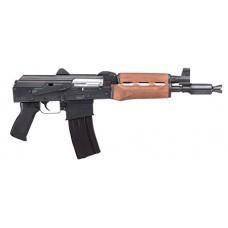 "Century HG3237N Zastava PAP M85 NP Pistol AK Pistol Semi-Automatic 223 Remington/5.56 NATO 10"" 30+1 Black"