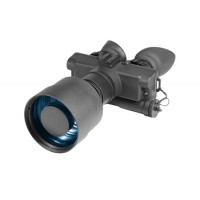 ATN NVBNB05XW0 NVB5X Binocular 2 Gen 5x 130 mm 8 degrees FOV
