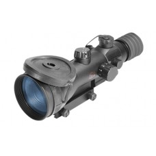 ATN NVWSARS440 Ares 4 Scope 4 Gen 4x 32mm 7.5 degrees FOV