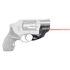 LaserMax CFJFRAME Centerfire S&W J-Frame Red Laser Trigger Guard 650nm