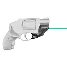 LaserMax CFJFRAMEG Centerfire S&W J-Frame Green Laser Trigger Guard 510nm