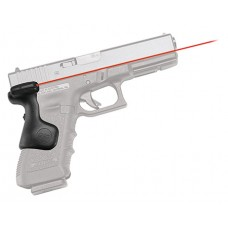 Crimson Trace LG637 Lasergrip For Glock Gen3 Red Laser Glock 17/17L/22/31/34/35