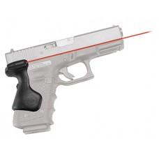 Crimson Trace LG639 Lasergrips Glock Gen3 Compact Red Laser Glock 19/23/25/32 Grip