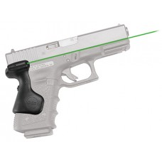 Crimson Trace LG639G Lasergrips Glock Gen3 Compact Green Laser Glock 19/23/25/32 Grip