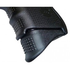 """Pearce Grip PG26G4 For Glock 26/27/33/39 G4 Grip Extension 3/4"""" Blk Polymer"""