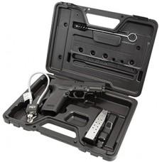 Springfield XD9611HC XD Essential Pkg DAO 45ACP 4