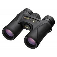 Nikon 16000 Prostaff 8x 30mm 342 ft @ 1000 yds FOV 15.4mm Eye Relief Black