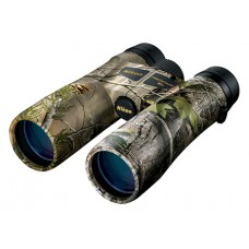 Nikon 16004 Prostaff 10x 42mm 324 ft @ 1000 yds FOV 15.5mm Eye Relief Realtree Xtra Green