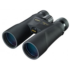 Nikon 7573 Prostaff 12x 50mm 246 ft @ 1000 yds FOV 15.5mm Eye Relief Black