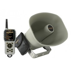 Foxpro KRAKATOAII Krakatoa II Programmable Electronic Game Caller Gray