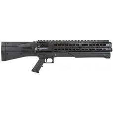 "UTAS-USA PS1BM1 UTS-15 Pump 12 Gauge 18.5"" 3"" 14+1 Synthetic Stk Black"