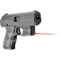 Truglo Tg7630r Micro Tac Tactical Red Laser Universal Waccessory