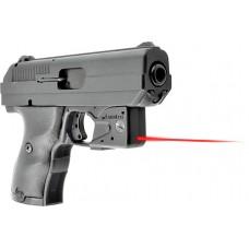 LaserLyte UTAHAB Trigger Guard Mount Hi-Point Pistol Red Laser Black
