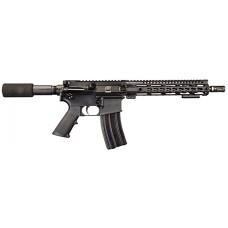 "Windham Weaponry RP11SFS7 AR Pistol Semi-Automatic 223 Remington/5.56 NATO 11.5"" 30+1 Black Hard Coat Anodized"