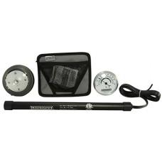Lockdown 222714 Vault Accessories Essentials Kit Dehumidifier/Light/Hanger