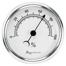 Lockdown 222111 Vault Hygrometer with Fastener/Hook
