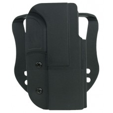 "Blade-Tech HOLX0052R191 Revolution Outside the Waistband  1911 4.25"" Injection Molded Thermoplastic Black"