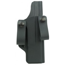 "Blade-Tech HOLX0055P191 Phantom Inside the Waistband  1911 4.25"" Injection Molded Thermoplastic Black"