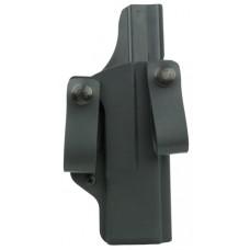 Blade-Tech HOLX0055PHS2 Phantom Inside the Waistband  Sig 220/226 Injection Molded Thermoplastic Black