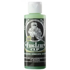 FrogLube 14706 CLP Liquid Bottle Cleaner/Lubricant 4 oz