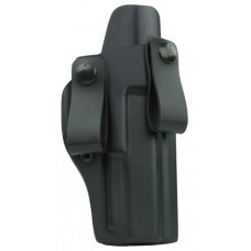 "Blade-Tech HOLX00036659 Nano Inside the Waistband  Springfield XD-S 3.3"" Barrel Thermoplastic Black"