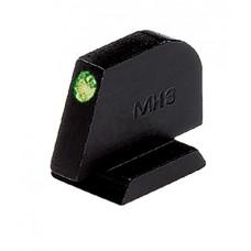 Meprolight 34044 Tru-Dot NS Shotgun Bead 5-40 Thread Mossberg Tritium Green