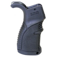 Mako AGR43 Rubberized Pistol Grip  AR-15/M16/M4 Black Rubber
