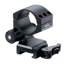 "Burris 420168 AR-QD Standard 1"" Dia Extra High Black"