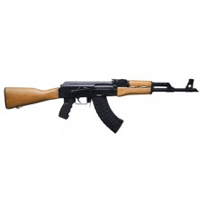 "Red Army Standard RI2403N RAS47 SA 7.62X39mm 16.5"" 30+1 Wood Stock Black"
