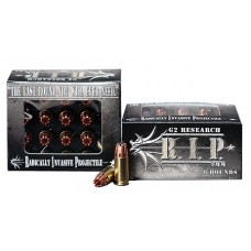 G2 Research RIP 9MM Radically Invasive Projectile 92GR Hollow Point 20Box/25Case