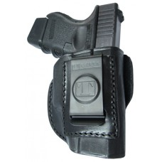 Tagua IPH4635 4 In 1 Inside The Pant  Springfield XD-S Steerhide Black