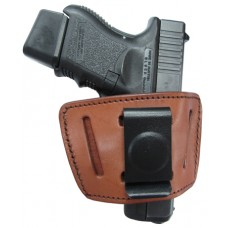 Tagua IWH004 Inside The Waist Large Glock 42 Leather Blk