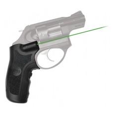 Crimson Trace LG415G Lasergrips Ruger LCR/LCRX Green Laser Grip