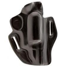"Desantis Gunhide 002BAV1Z0 Speed Scabbard S&W Govenor 2 3/4""  Leather Blk"