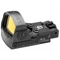 Leupold 120058 DeltaPoint Pro Iron Sight Pistol Blk