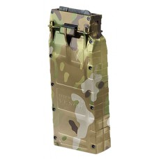 "Adaptive Tactical 00923 Sidewinder Venom 12 ga 2.75"" 10 rd Poly MultiCam"
